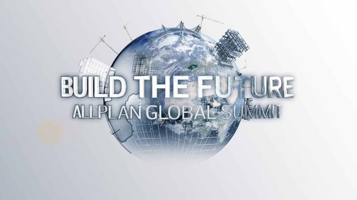 Don't miss the 1st-ever @Allplan Global Summit (Oct 20-21)! The next 2 days will be packed with keynotes, presentations, and best practises. Follow board-member @varkonyi67's  keynote (Wed., 14.50-15.10h CET) on Building Lifecycle Intelligence.  More | https://t.co/1NRj1qIRtR https://t.co/0ms1nNVjHZ