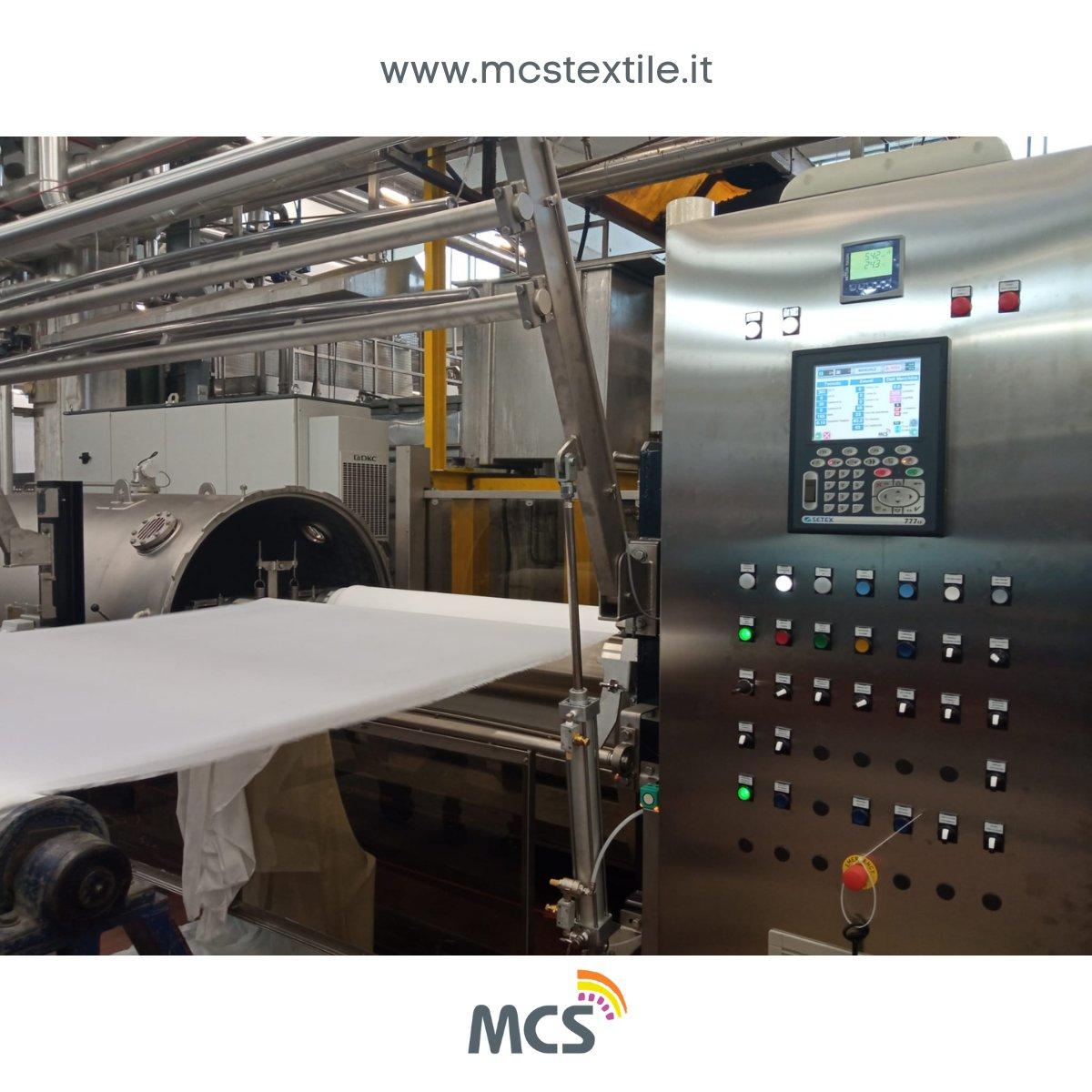 MCS Textile
