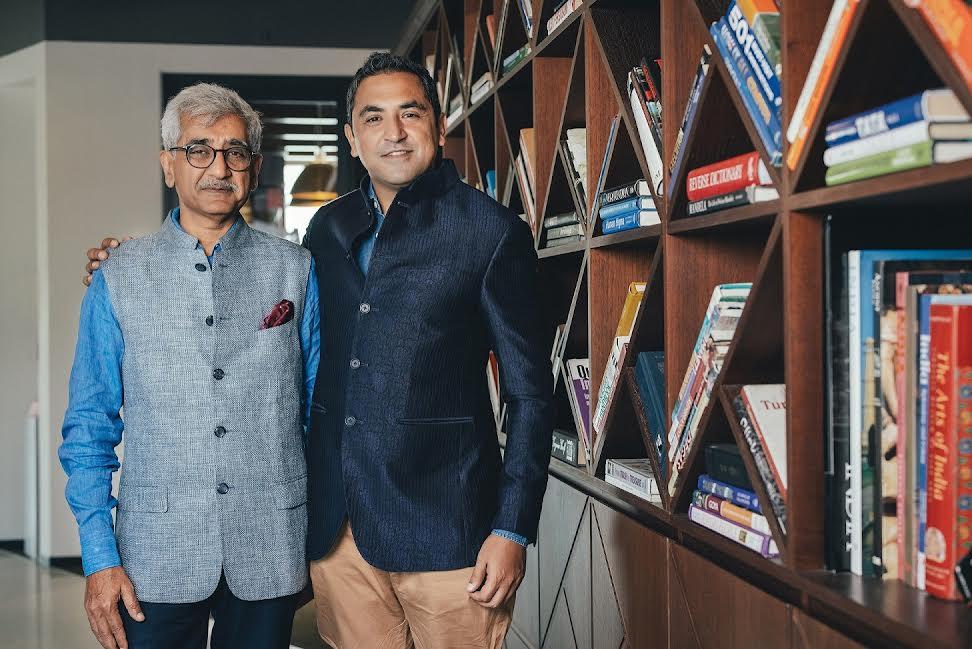 Reliance Retail Ventures Ltd and Ritu Kumar join hands