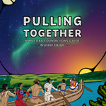 Image for the Tweet beginning: Pulling Together to Decolonize: Reflections