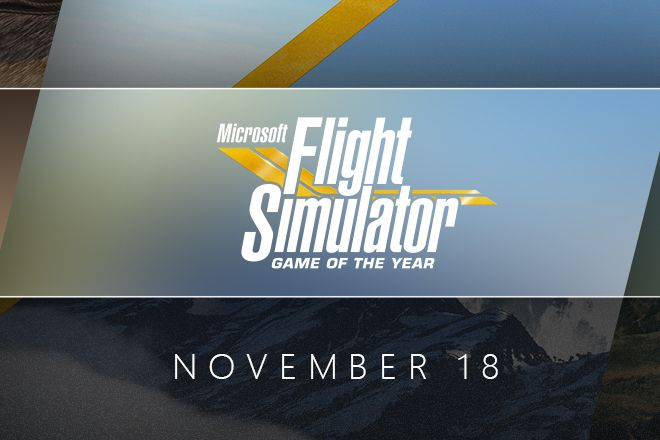 Microsoft Flight Simulator: Game of the Year Edition will include DirectX 12 support