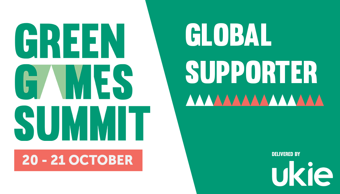 We're excited to participate in the #GreenGames2021 summit 🌎🎮   Get insight into our commitment to environmental sustainability from Nicolas Hunsinger, Director Corporate Environmental Sustainability & Armelle André, CMK Manager, Data Science!  📑 https://t.co/Sw8h5ixubu https://t.co/WXzMpc8lVD