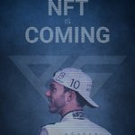 Image for the Tweet beginning: LAUNCHING MY FIRST NFTs. Super excited