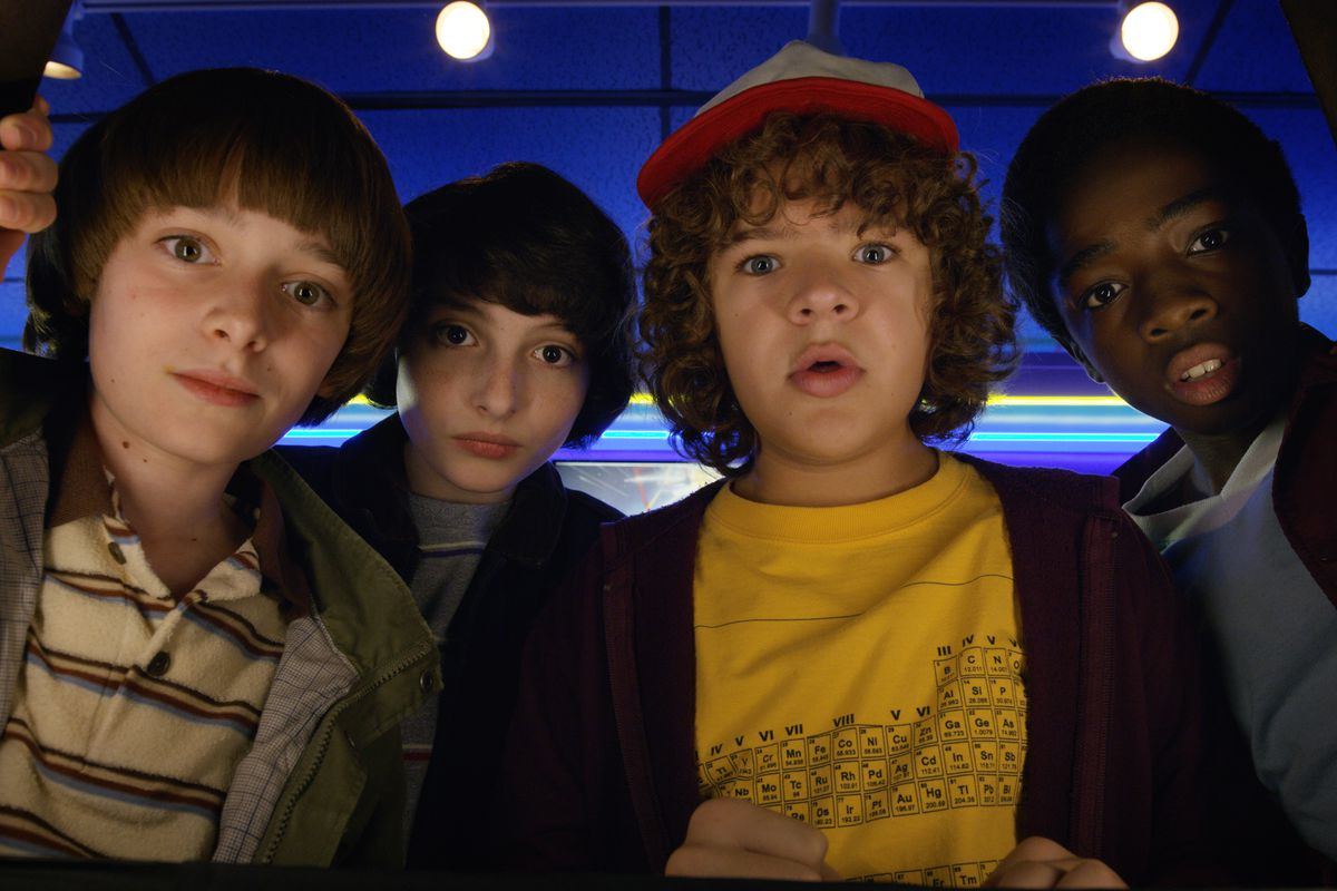 We're bringing The Stranger Things Quiz back to The Old Crown on 28th October for a Halloween special! 🕷🎃 We'll be setting off on a journey into the upside down to test your knowledge of Hawkins and all the strange things that are happening in it 👉 bit.ly/strangerthings…