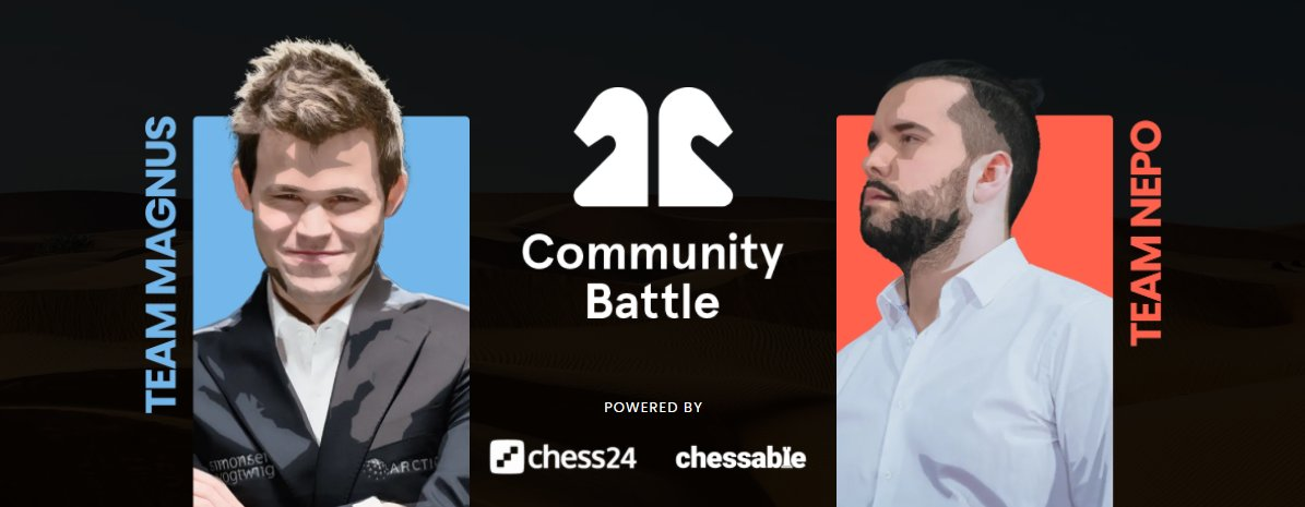 test Twitter Media - The battle continues today in the Community Arena at 8:00 PM CEST (2:00 PM ET / 11:30 PM IST). Don't miss the chance to score points for your team and win cool prizes. Sign up now! https://t.co/boq3vbAxZt https://t.co/jMXX7AiaKx