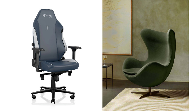 Protecting the IP of iconic chairs https://t.co/QGTXW6mJb1 https://t.co/K4sZURPy8G