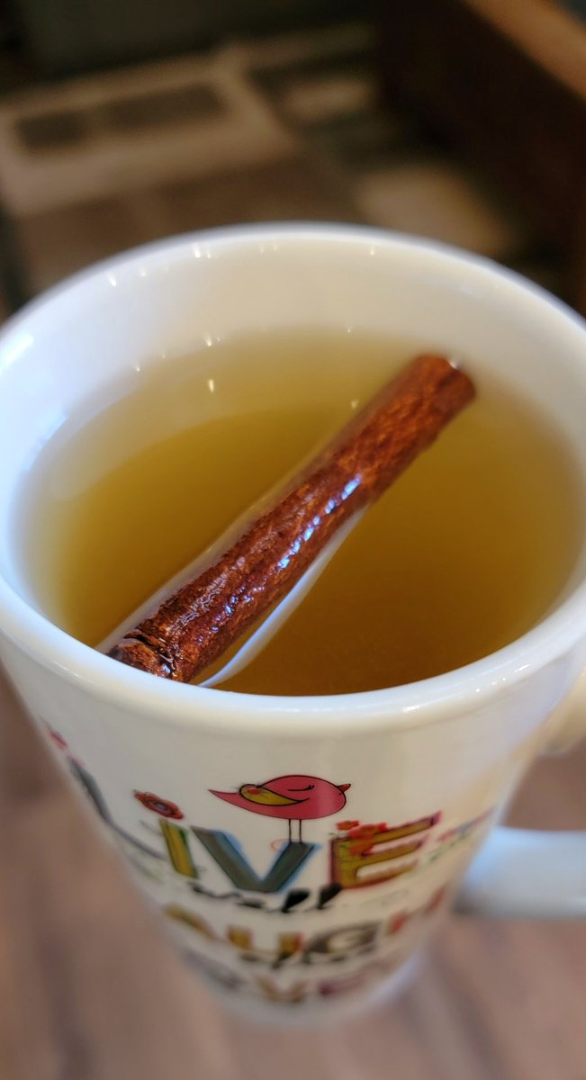 test Twitter Media - Tea is like life in a way... finding the right balance of warmth, love & spice. 🧡 My daily tea combo is often homemade. I love #tumeric #ginger & #cinnamon #energy #flexibility #HealthyImmunity helps reduce #inflammation from everyday #stress #antioxidants 🧡☕ #amile4everyyear https://t.co/jslolEXf9H