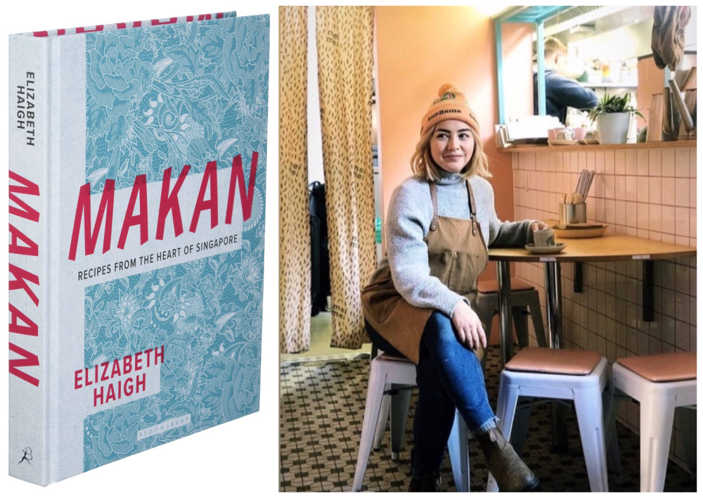 Food writers appalled by chef Elizabeth Haigh's alleged plagiarism in her debut cookbook https://t.co/iOLV89oAVp https://t.co/DXo4fwCFBK
