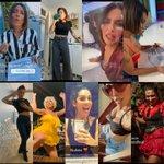 Image for the Tweet beginning: Lorena Castell stories Follatron complex