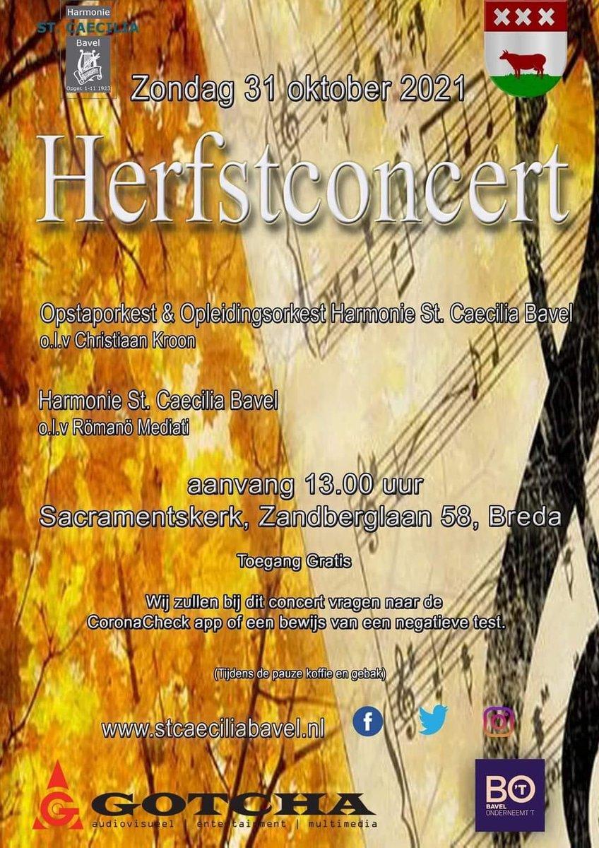 Harmonie St.Caecilia