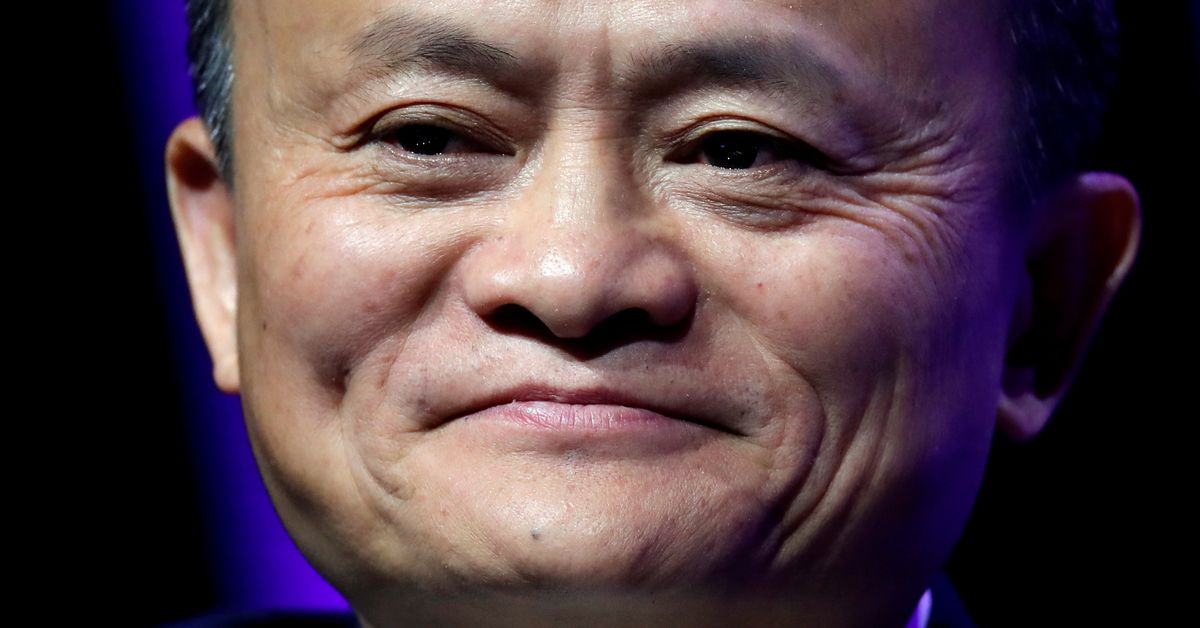 Alibaba's Ma in Europe on study tour- SCMP