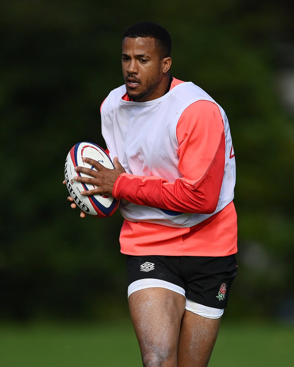 test Twitter Media - Squad update | Anthony Watson has withdrawn from the England squad after he suffered an ACL rupture in Bath's game against Saracens.  Eddie Jones has called up Joe Marchant to the squad.   We're all behind you on the road to recovery @anthonywatson_ 🌹 https://t.co/6bJxuVSJyf