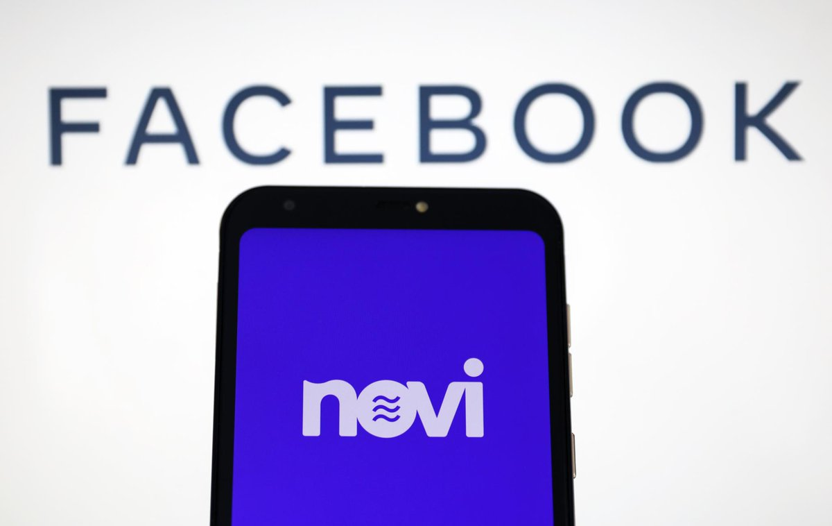 Facebook announces 'small pilot' to test cryptocurrency wallet Novi