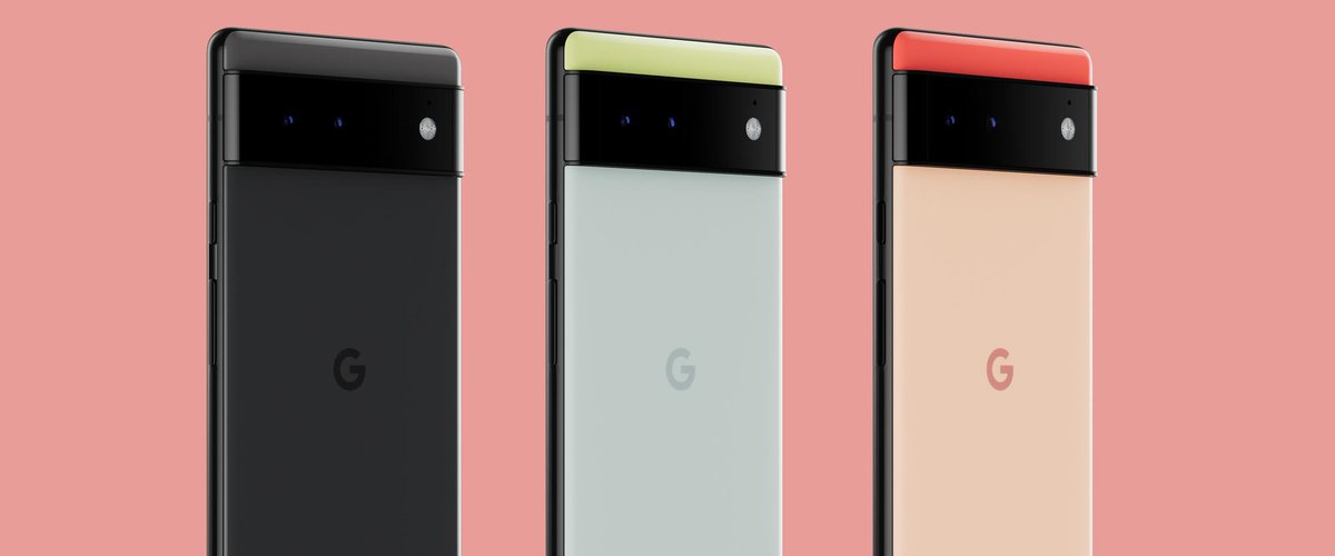 The Pixel 6 vs. the competition: The Tensor chip goes up to bat