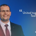 Image for the Tweet beginning: #United together as #TeamMalta   #Budget2022