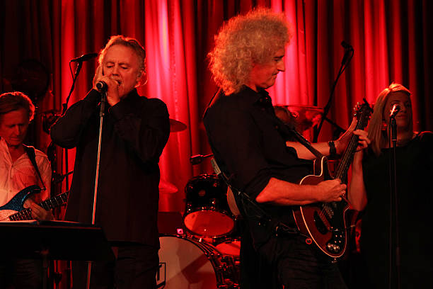 #RogerTaylor #BrianMay  A beautiful #Twosday my lovely Queenies  London 2011 ❤👑❤👑❤👑❤👑❤👑❤👑❤👑❤👑❤👑❤👑