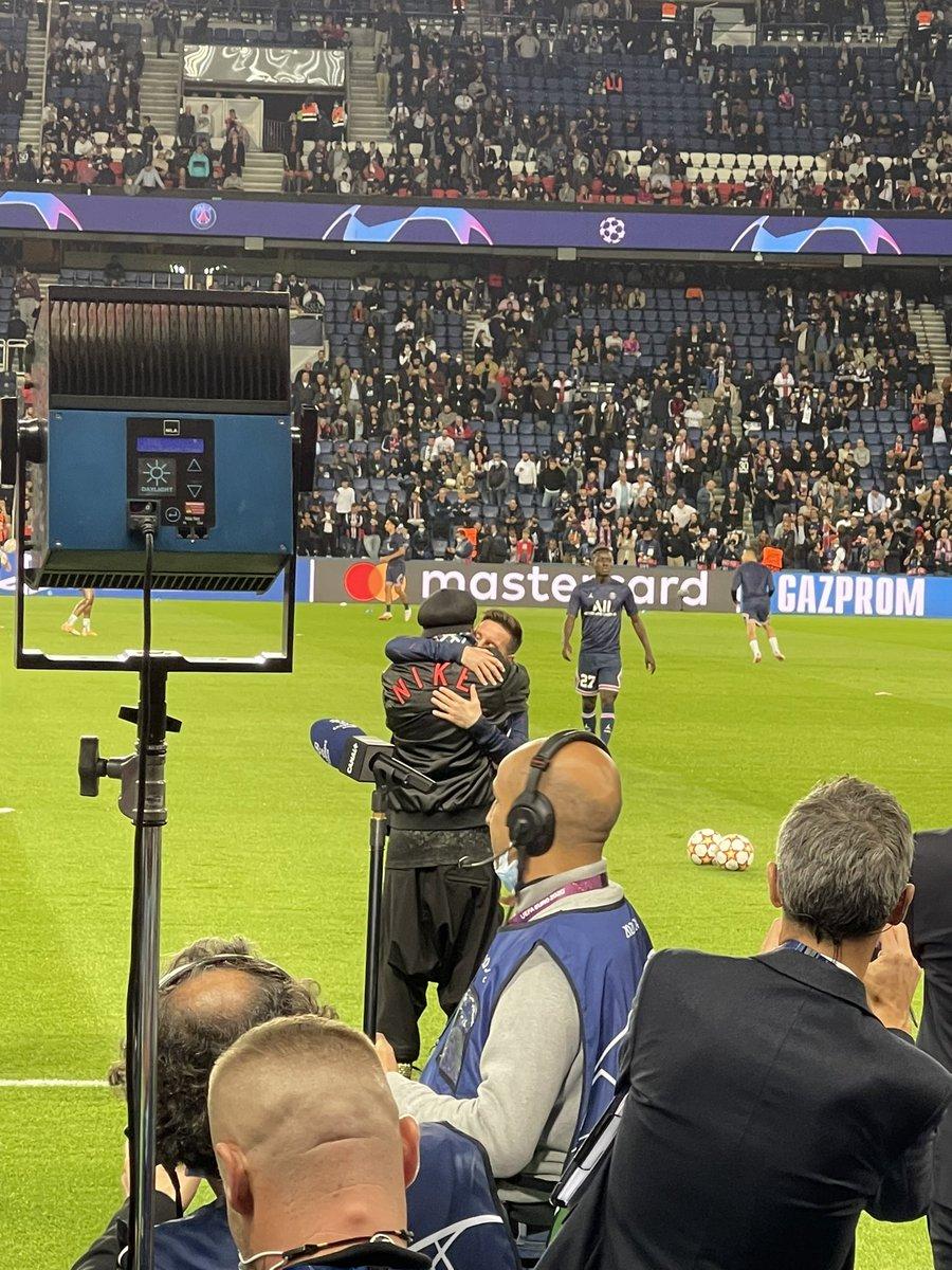 @SC_ESPN's photo on Ronaldinho