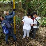 Image for the Tweet beginning: 🌊#INVEMAR @MinAmbienteCo y @ParquesColombia, capacitaron