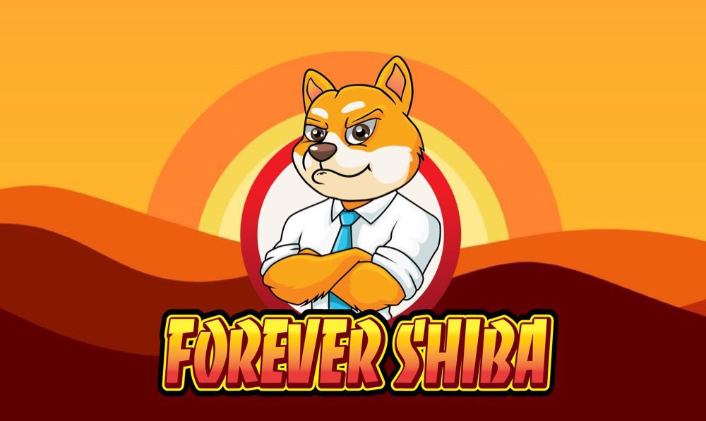 FOREVER SHIBA   SHIB ATH 770K CURRENTLY ON A DIP, GET IN NOW BEFORE YOU GET PRICED OUT!!! Tokenomics: 🐕5% SHIB! 🐕5% Marketing! 🐕5% Liquidity! Website: forevershiba.com Telegram: t.me/FOREVERSHIBA Chart: poocoin.app/tokens/0xd82c3… twitter.com/messages/media… DYOR