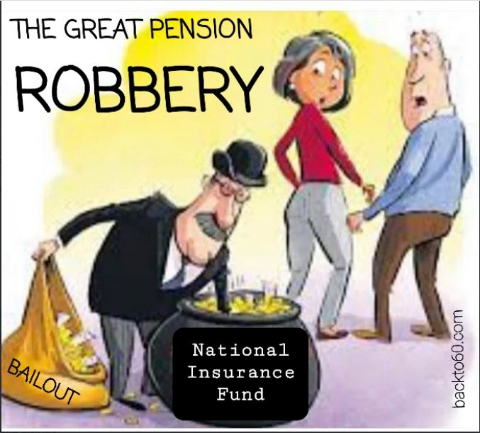 Gender Pension Gap stands at a shameful 40.3%   Female saver has £100k less in retirement savings due to time taken out to raise family/care  #50sWomen lose SIX years SP EQUALITY MY AR*E @BorisJohnson @RishiSunak @Keir_Starmer  #FullRestitution  #CEDAWinLaw  #NotGoingAway #PMQs