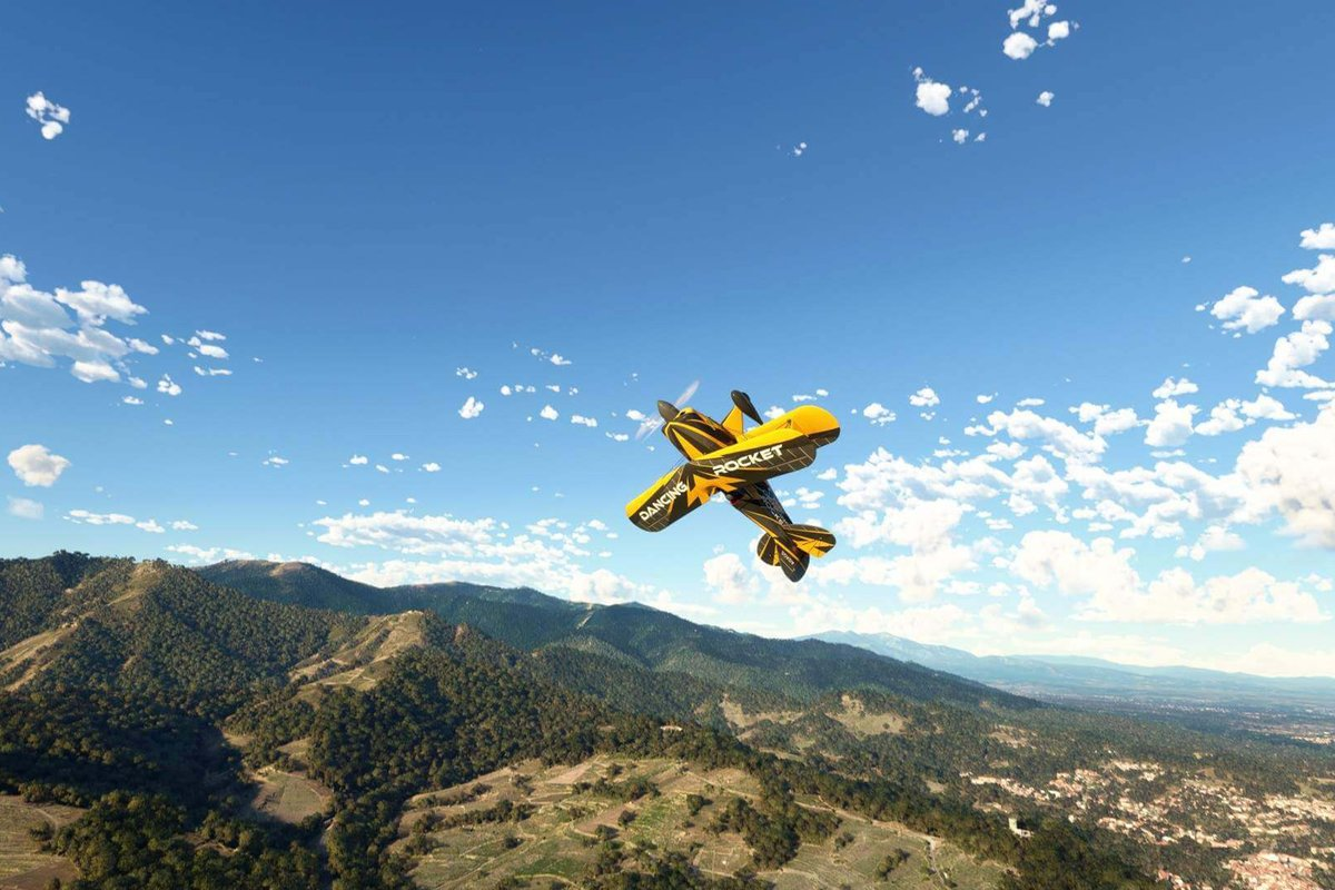 'Flight Simulator: GOTY Edition' adds new aircraft and locations on November 18th