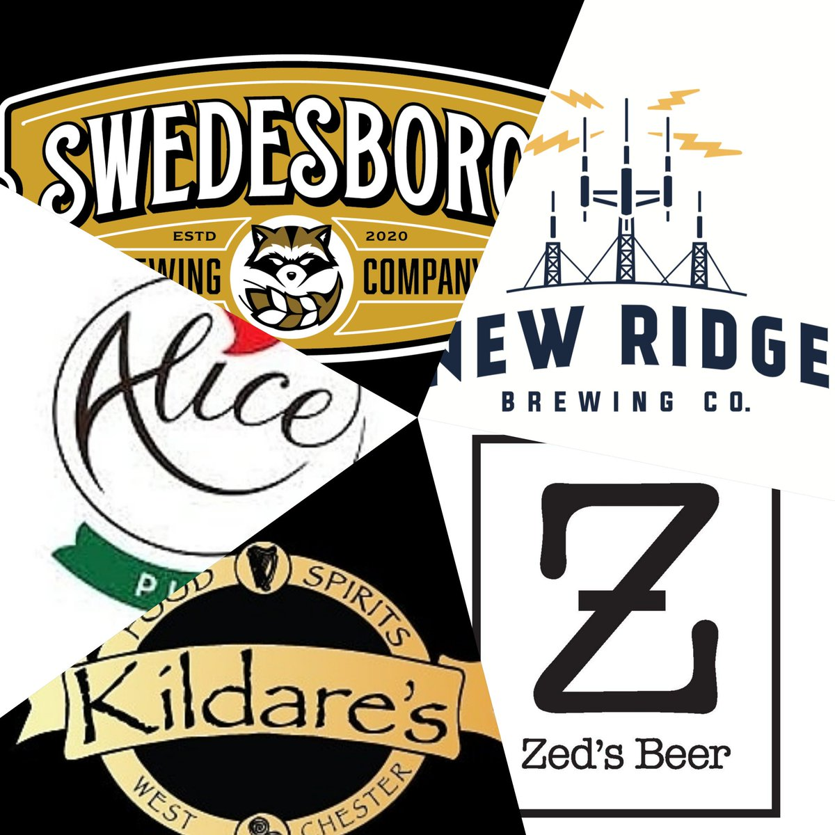 Tomorrow night, the @PhilaUnion take on Minnesota! If you are looking for a spot to watch the game, check out one of these great places! 🔹️ @SwedesboroBeer 🔹️ @NewRidgeBrewing 🔹️ @AlicePhilly 🔹️ @KildaresPubWC 🔹️ @drinkzeds Kick off is at 8:00pm!