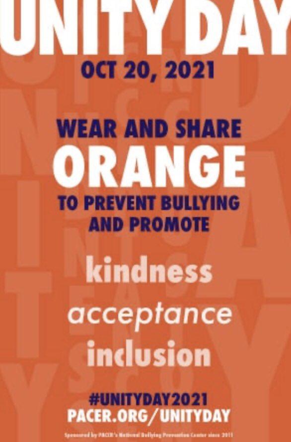 RTAsh_Counsellor : AshlawneaglesAPSفيرجينيا> @APSفيرجينيا ArlingtonVAAPSVaSchoolBd '> @APSVaSchoolBd ، ارتدي اللون البرتقالي غدًا 🧡🧡🧡 https://t.co/RVXaoJtkA9