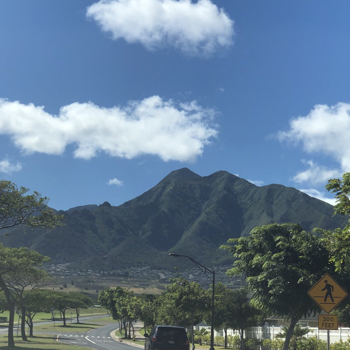 test Twitter Media - Beautiful sunny day in Wailuku. #cmweather #Maui #Wailuku #MagicalMaui #Mauinokaoi #beautifulday https://t.co/VA5jsnFwQB