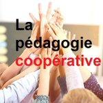 Image for the Tweet beginning: Formation à la pédagogie coopérative