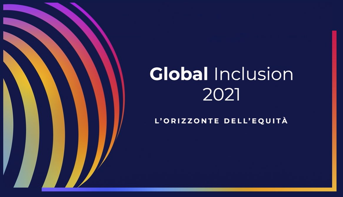 🇮🇹 We're proud to support Global Inclusion 2021: a non-profit initiative aimed at promoting an inclusive leadership model.   Register for today's kindness agrees workshop with Hitachi's  Lorena Dellagiovanna and Katja Gallinella.  Register now: https://t.co/K2HM6EOe7Z https://t.co/4tIuqY6P4R