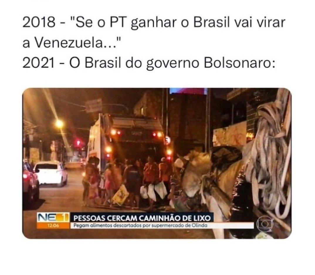 #BolsonaroVergonhaDoBrasil  #OdeioBolsonaro #BolsonaroNaCadeia  #bolsonarovergonhamundial https://t.co/yrw2fzyJK8