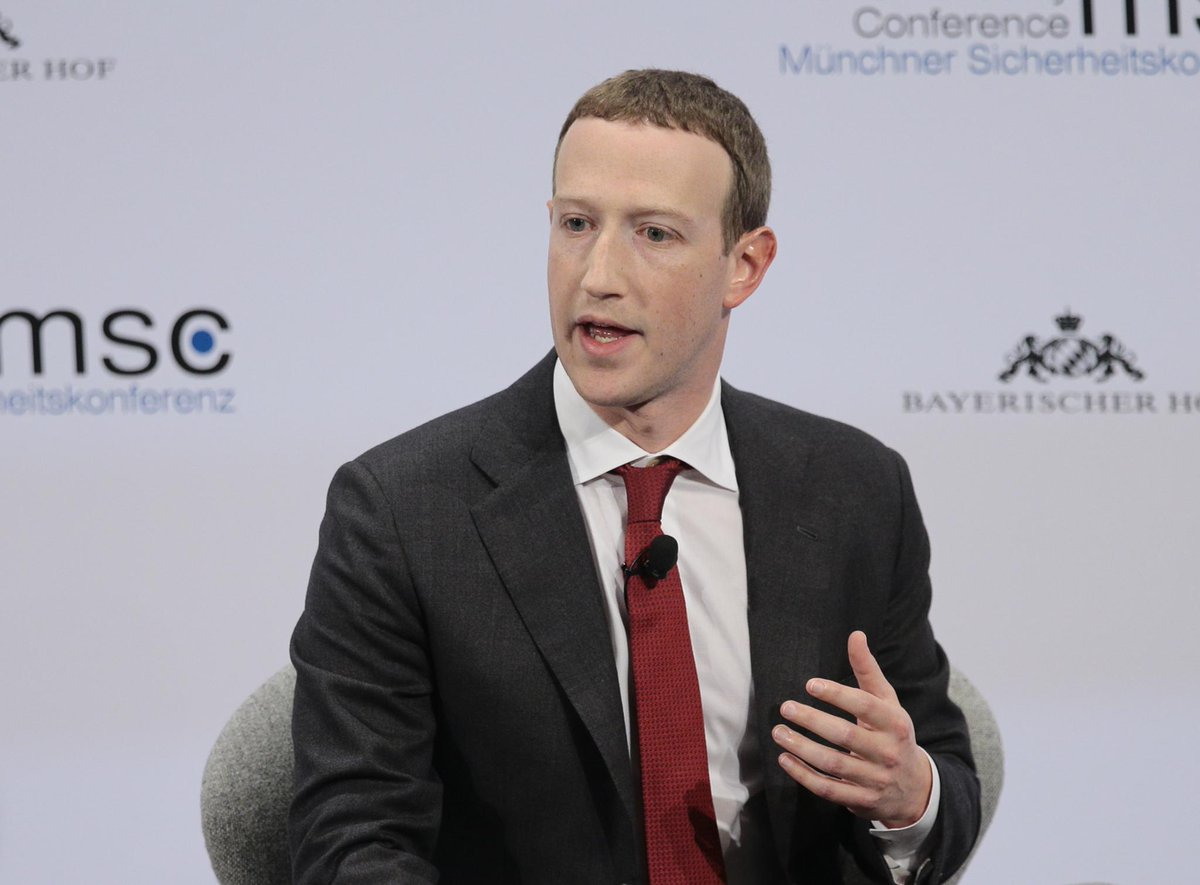 Facebook is reportedly changing its name