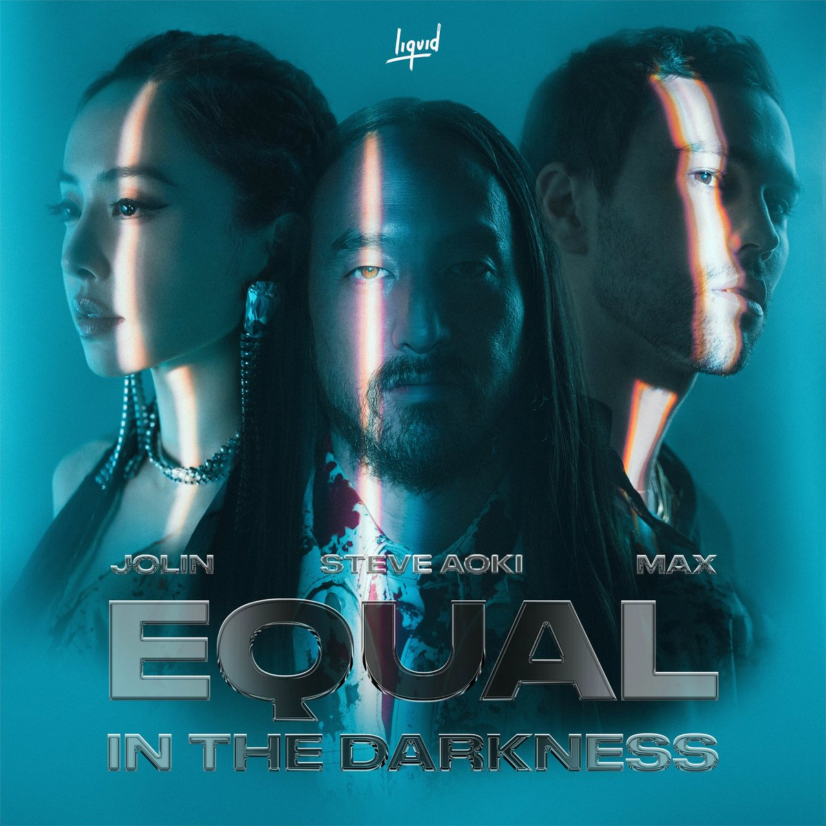 Equal in the Darkness. Tomorrow. #Jolin @MAXMusic orcd.co/equalinthedark…