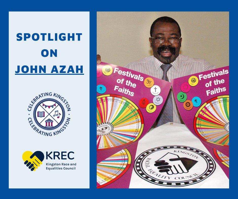 John Azah