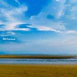 Image for the Tweet beginning: ⭐️ 「行ってみたい夕日絶景」アンケートで1位に選ばれました✨⭐️   #Japan #香川県 #三豊市 #父母ヶ浜 #リフレクション絶景 #ウユニ塩湖 #beach #scenery #beautiful #photogenic #instalike #photography #instagood #awesome