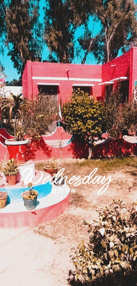 Govt School Swag❤️ #BeautyOfTheDay