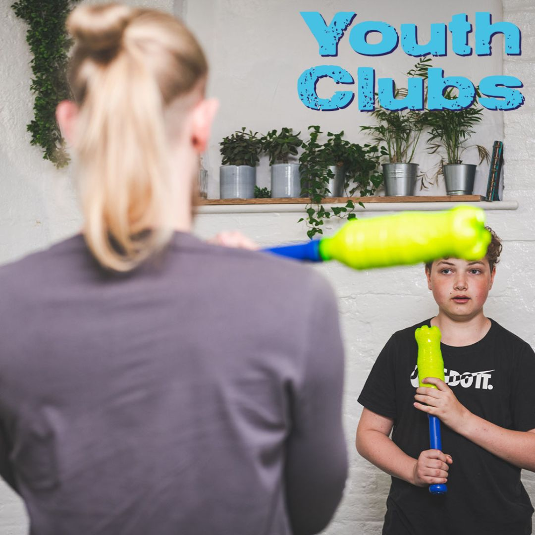 Youth Clubs is a collaboration between us, The Project PT & @TheOxfordAcad to help children move & eat healthy, food 😀 For 10 weeks, young people will learn the art of Indian Club swinging & how to cook staple recipes suitable for all. #FightingInactivity #Oxfordshire