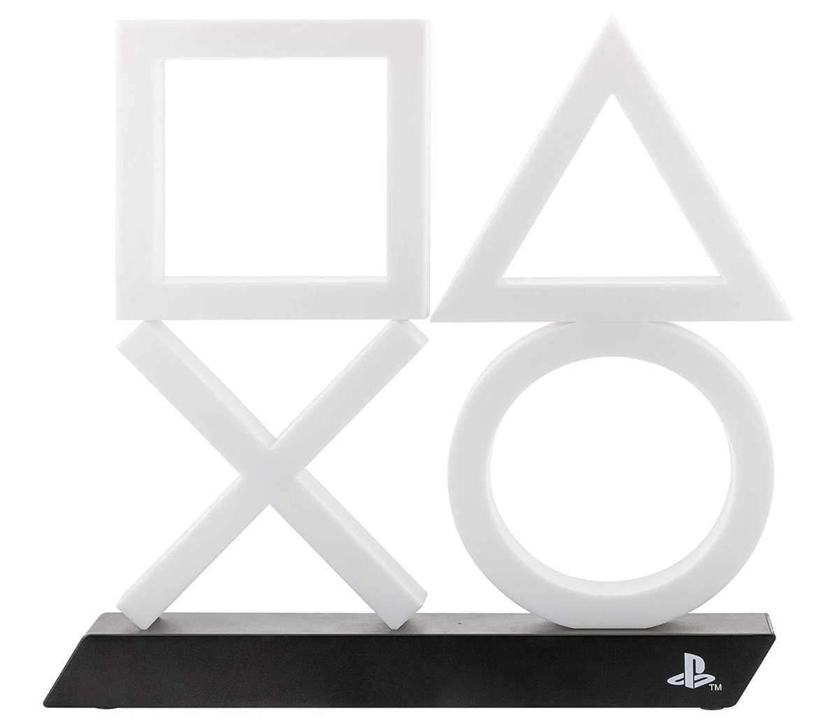 PS5 XL Icons Light  Officially Licensed  Was $39.99 Now $31.99 Amazon