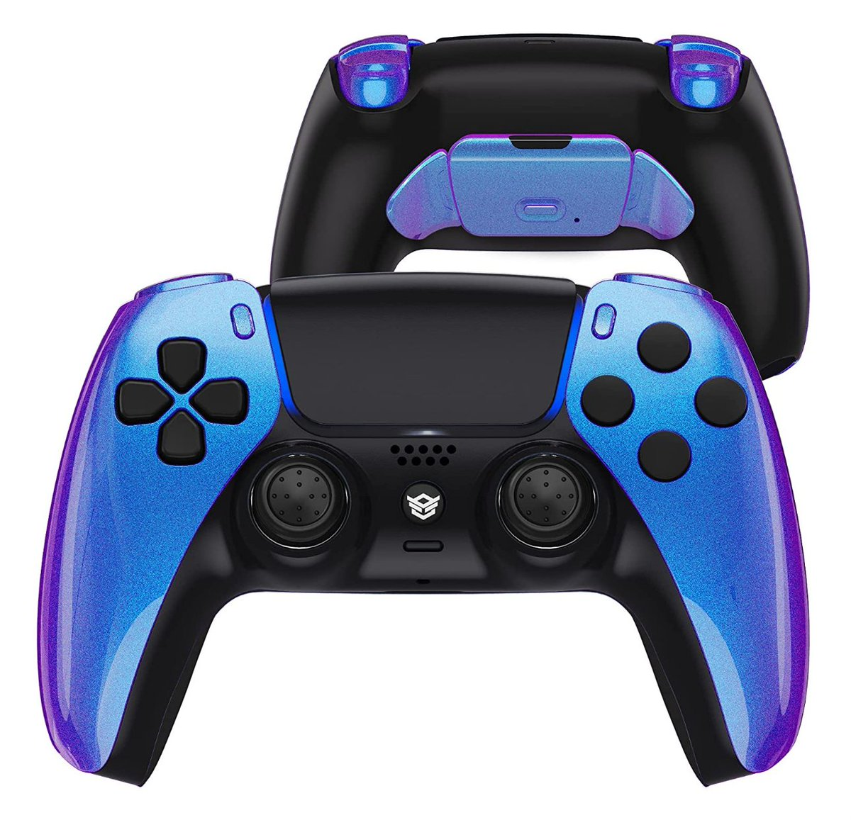 HexGaming HEX PS5 Rival Elite Controller 2 Paddles $289.99 Amazon