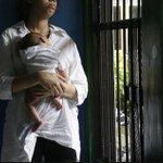 Image for the Tweet beginning: Meisje van 11 maanden oud