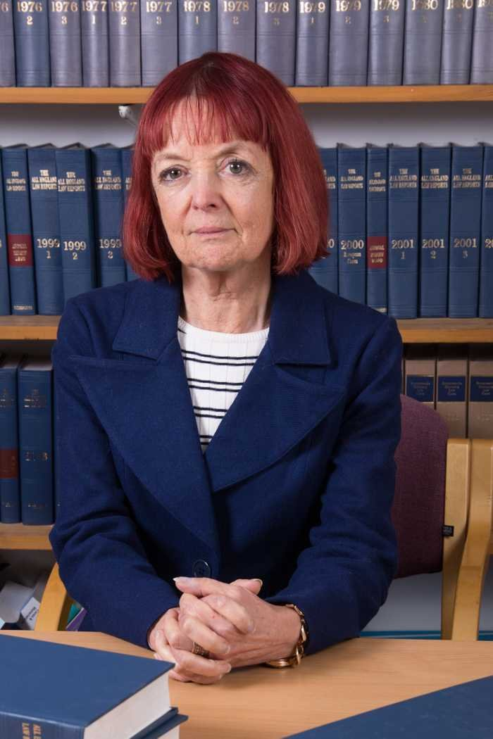 'A major blueprint for how UK can transform its laws to eliminate all forms of discrimination against women and properly implement UN Convention has been published' @davidhencke  Meet the Author Hon Dr Jocelynne Scutt AO cedawinlaw.com/copy-of-news #WomensBillOfRights  #PMQs