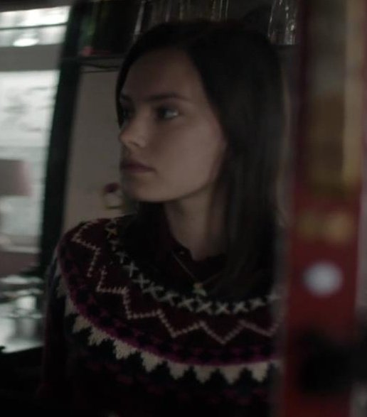 RT @CutieRidley: Daisy Ridley in Silent Witness (2014). https://t.co/WeIQBvy0yb