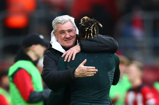 You are, without a doubt, one of the most gentle people that I have ever met in the world of football. You have been a man of your word, a caring man and a fair man who never hesitated to protect us. I will never forget how you treated me, for that I will be forever grateful