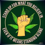 Image for the Tweet beginning: Warum #Cannabis legalisiert wird?  Ganz einfach,
