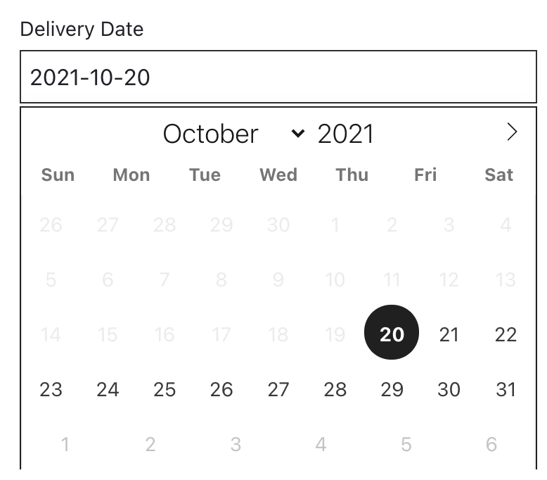 Today in 'CSS is fun': There are now 9 days in a week. You're welcome and I'm sorry.