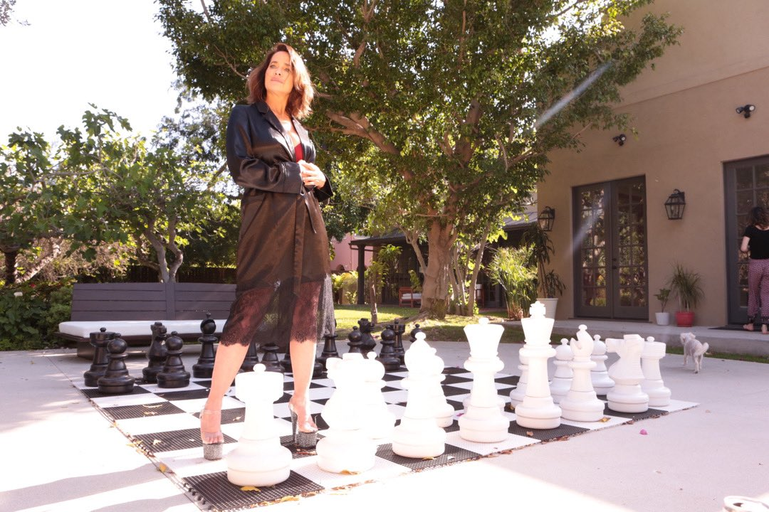 My rook for your queen… Checkmate♟ I love games. The game of love is my favorite. I'm curious, what's your favorite game? Photo by: David Sobel