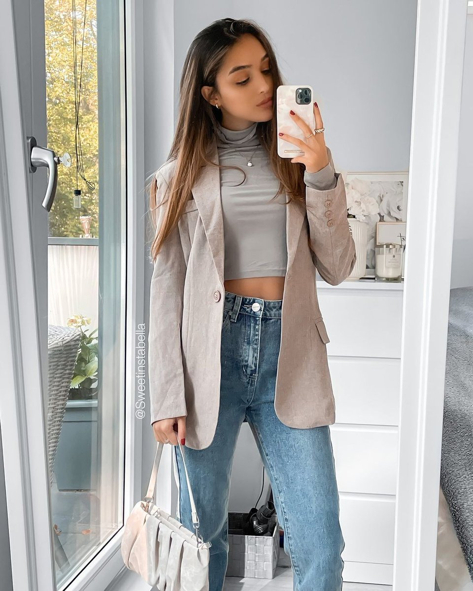 Our favorite fall look of the day 🍁 IG: sweetinstabella Shop now>> https://t.co/3diYN1D4LG https://t.co/Em55S6szx1 #SHEIN #SHEINgals #SHEINFW21 #SHEINX https://t.co/mP7A1MzEGN.