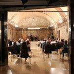 """Image for the Tweet beginning: La conferència """"El Procés d'Independència:"""