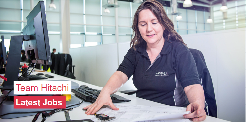 #JobsInRail never stop! We have exciting opportunities available to join our team in HONOLULU! Folllow the links and apply. #TeamHitachi Maintenance trainer - https://t.co/IK6s8GiCCr Track inspector - https://t.co/5XfY9sHth8 https://t.co/btm2rRMFud