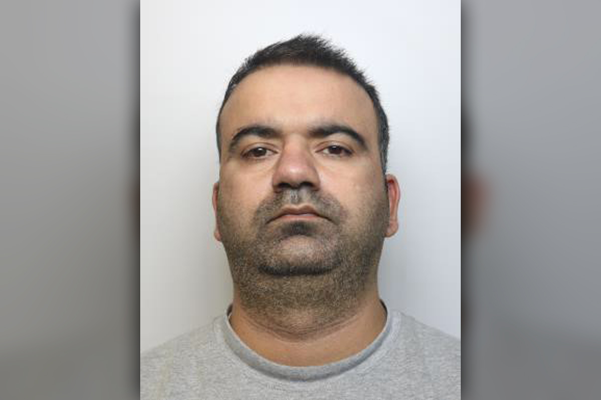 We are concerned for Sharpy Arora, who was reported missing in #Derby on Monday afternoon (18 October). Have you seen him, or do you know where he might be? The 33-year-old has links to the #StensonFields and #Littleover areas. More details here: bit.ly/30zNLDc